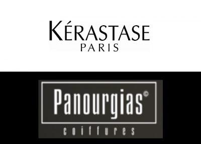 Συνεργασία με KERASTASE